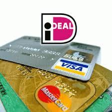 iDEAL vs Creditcard online betalen