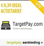 Topaanbieding Targetpay