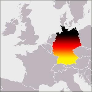 Online betalen Duitsland