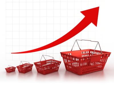 groei online omzet