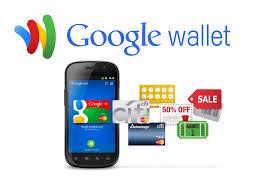 Google Wallet online betalen