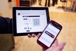MasterPass online betalen