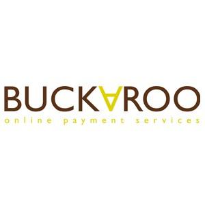 Buckaroo logo klein