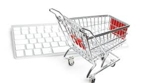 omzetgroei online winkelen