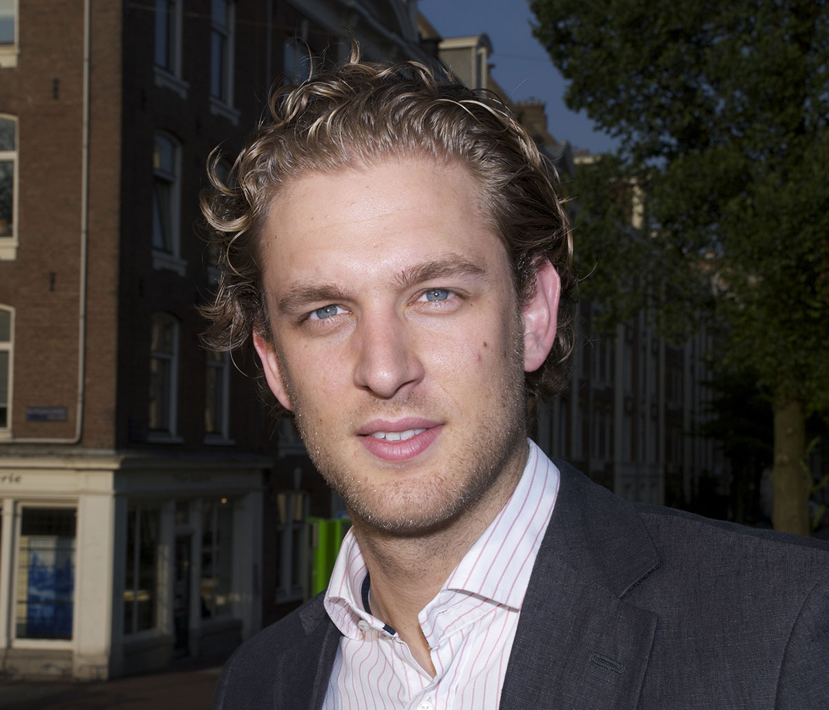 Frank Schuil CEO Safello