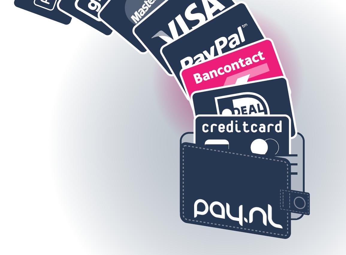 Pay.nl online betalen accepteren