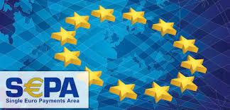 SEPA-single euro payments area