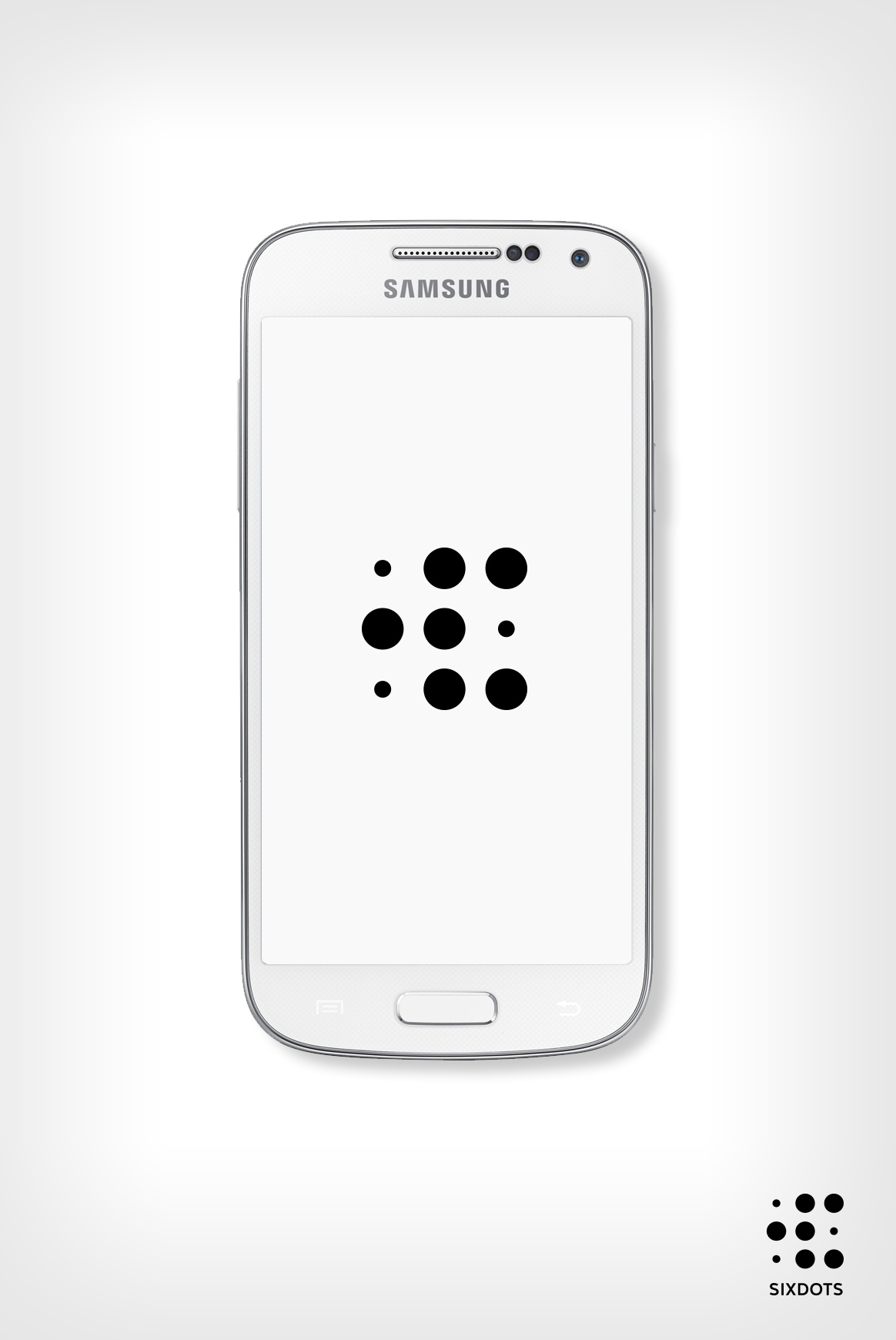 Sixdots Android