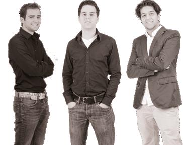SendCloud oprichters