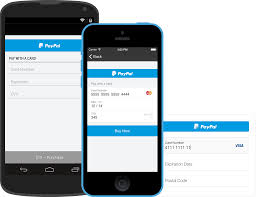 PayPal One Touch