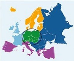 E-commerce Midden-Europa