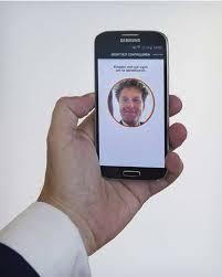 Biometrisch online betalen