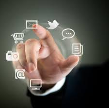 Omnichannel benadering online