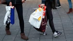 verbod plastic tas geldt niet voor webwinkel