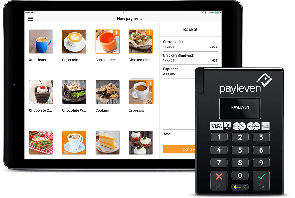 payleven Point Pay
