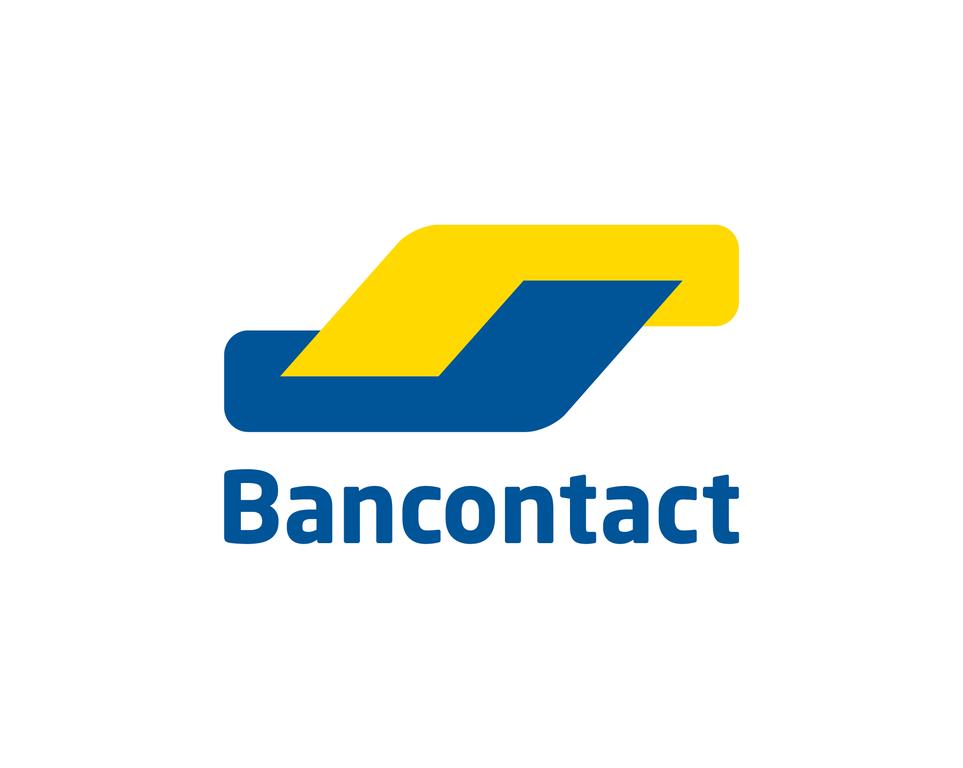 Bancontact (Bancontact/Mister Cash) logo
