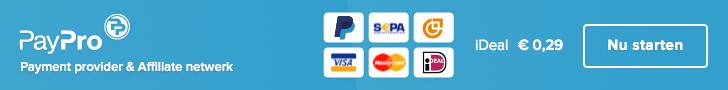 PayPro online betalen