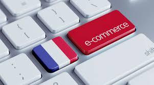 E-commerce Frankrijk