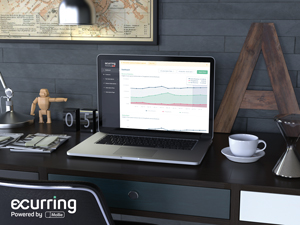 eCurring recurring payments