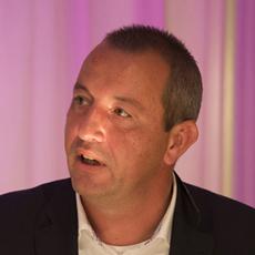 Andre Valkenburg Buckaroo