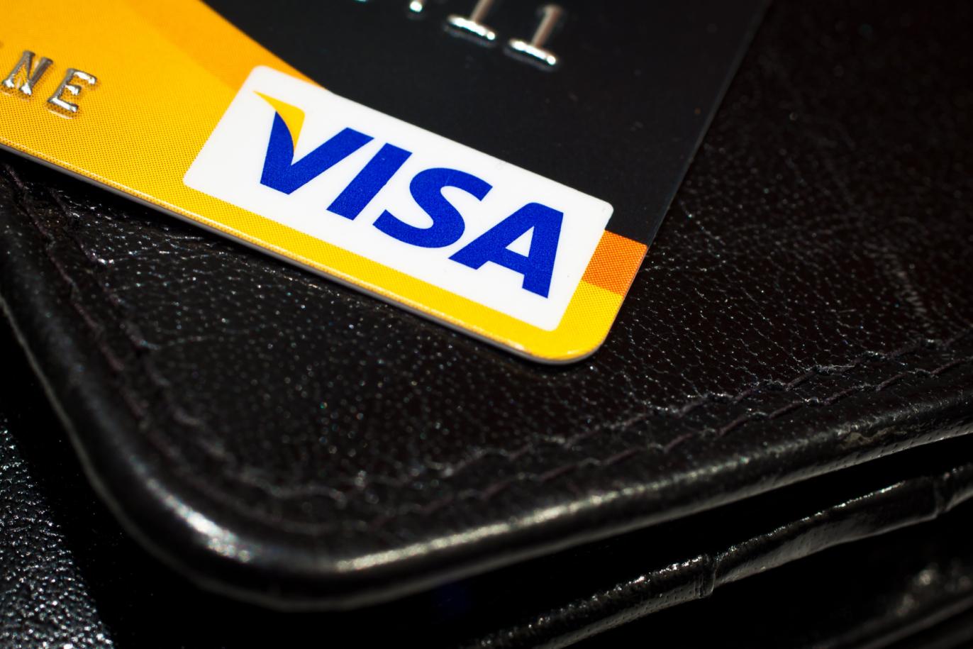 Visa investeert in Klarna