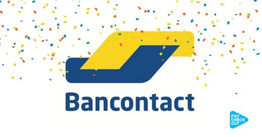 Bancontact PayCheckout