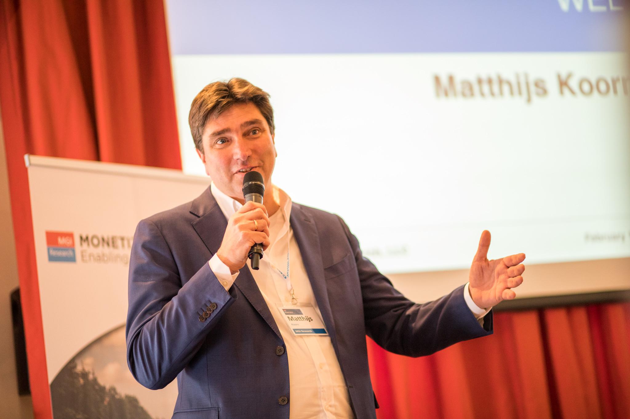 Matthijs Koorn