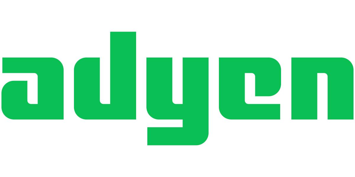 Adyen psp logo