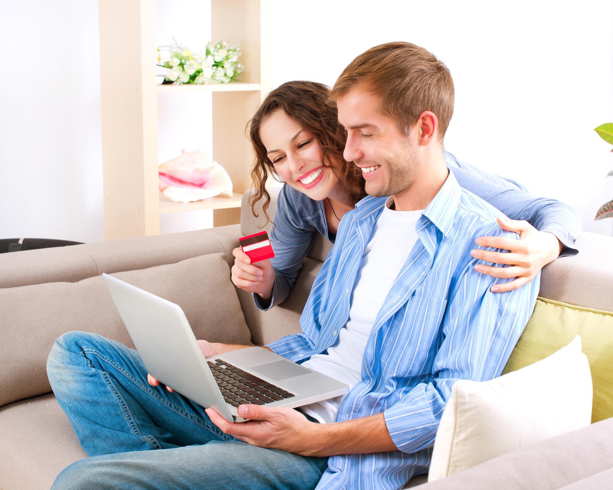 creditcard transactie online