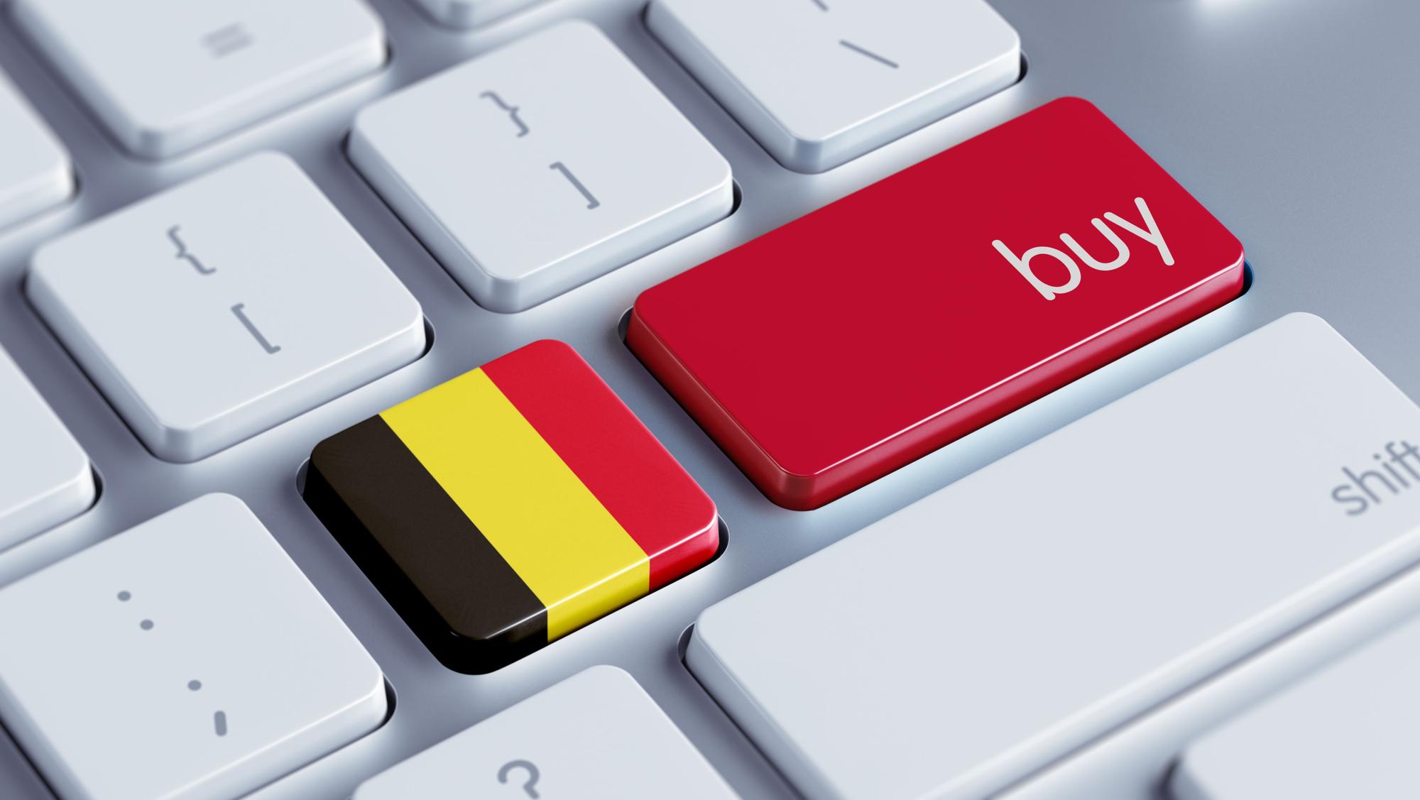 online kopen België