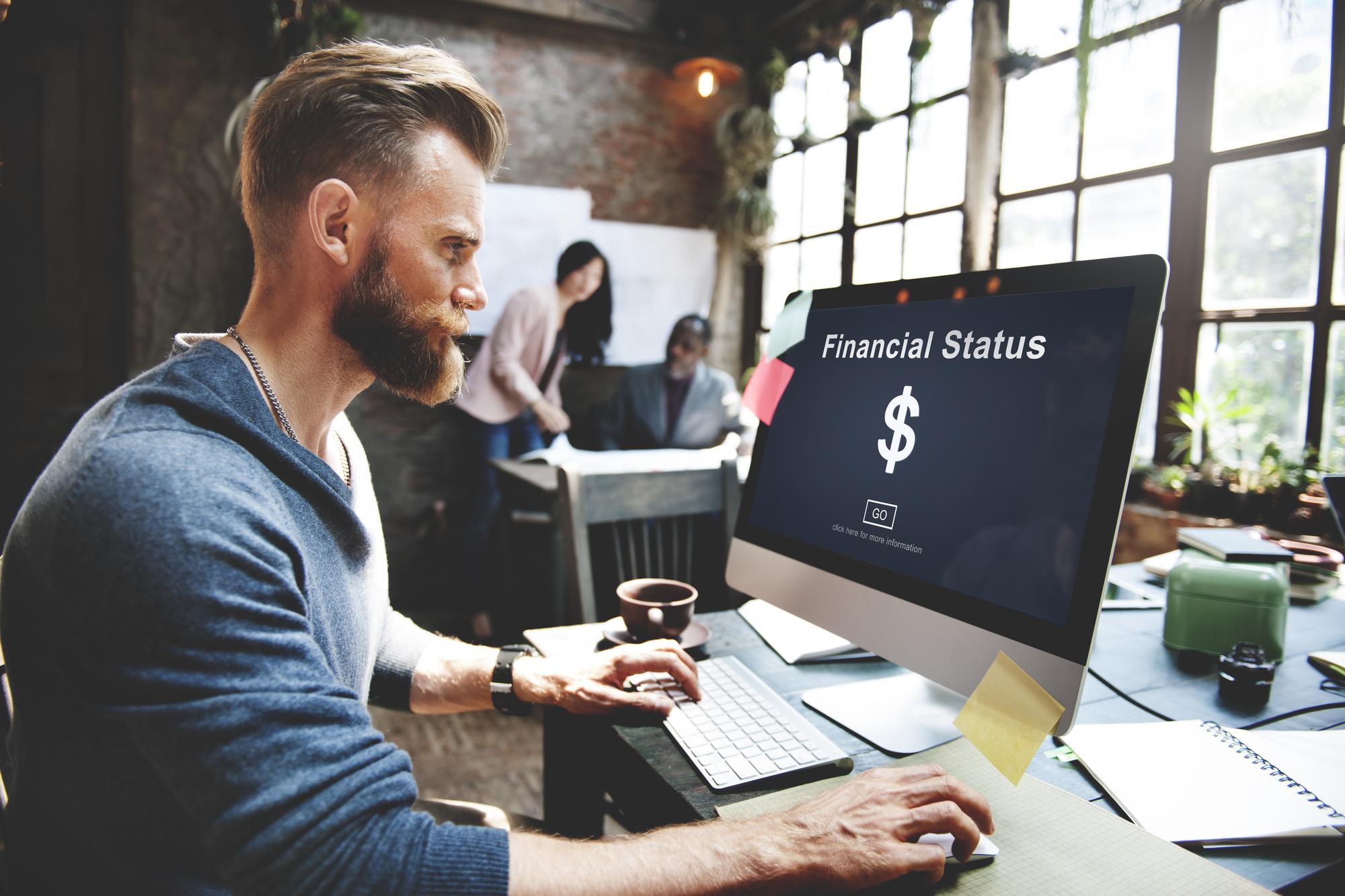 kredietwaardigheid toetsen