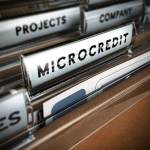 Microkrediet
