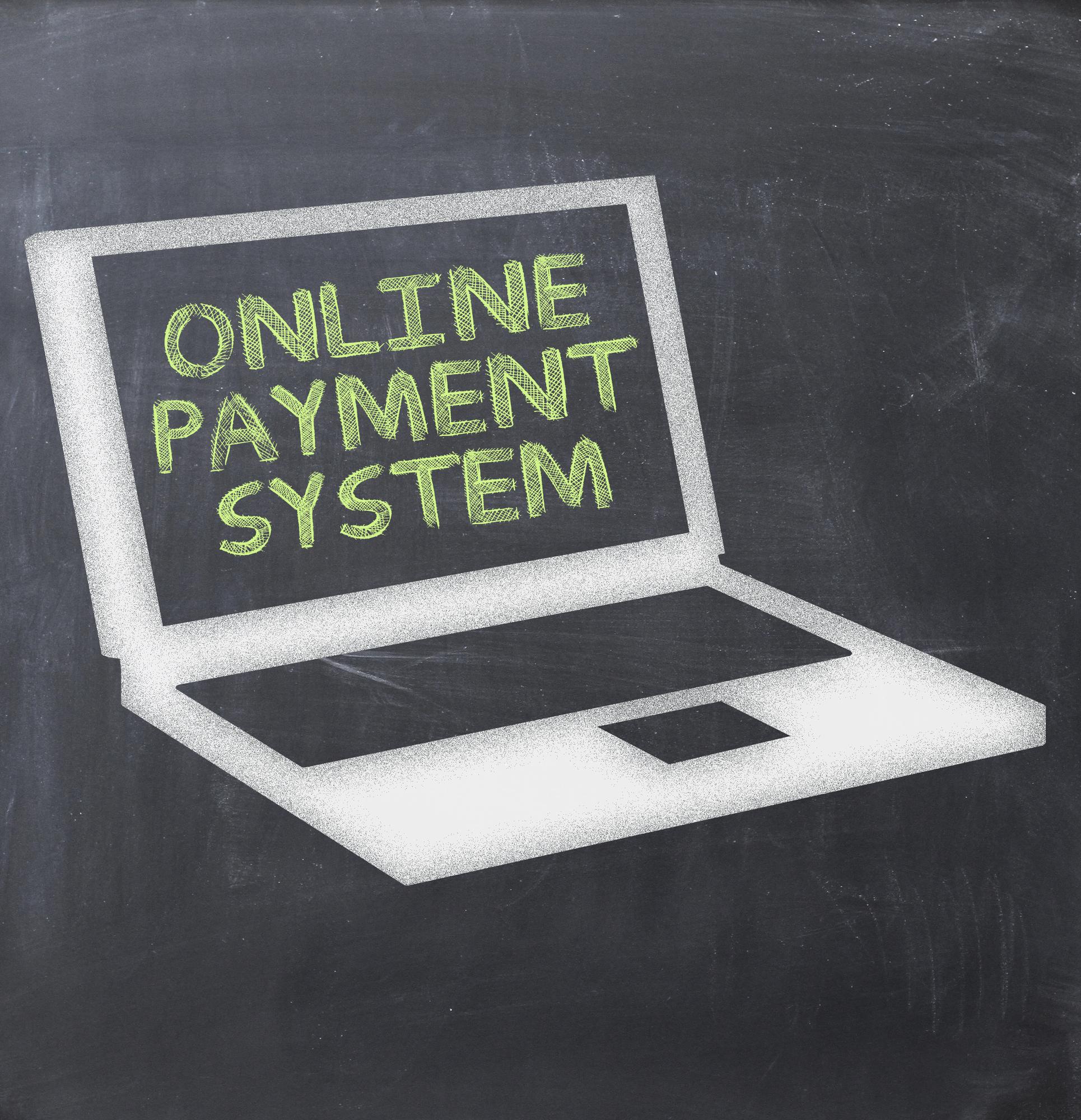Alternatieve betaalsystemen