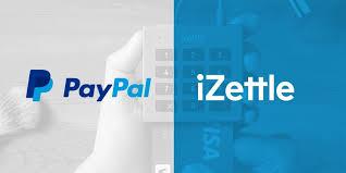 PayPal iZettle