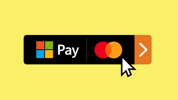 Microsoft Pay Masterpass