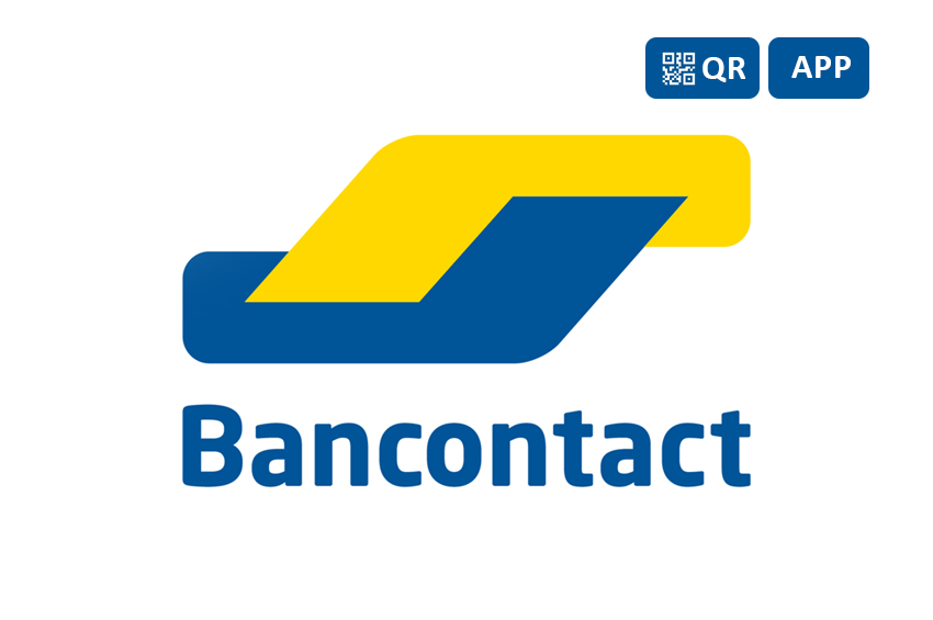 Bancontact QR-code