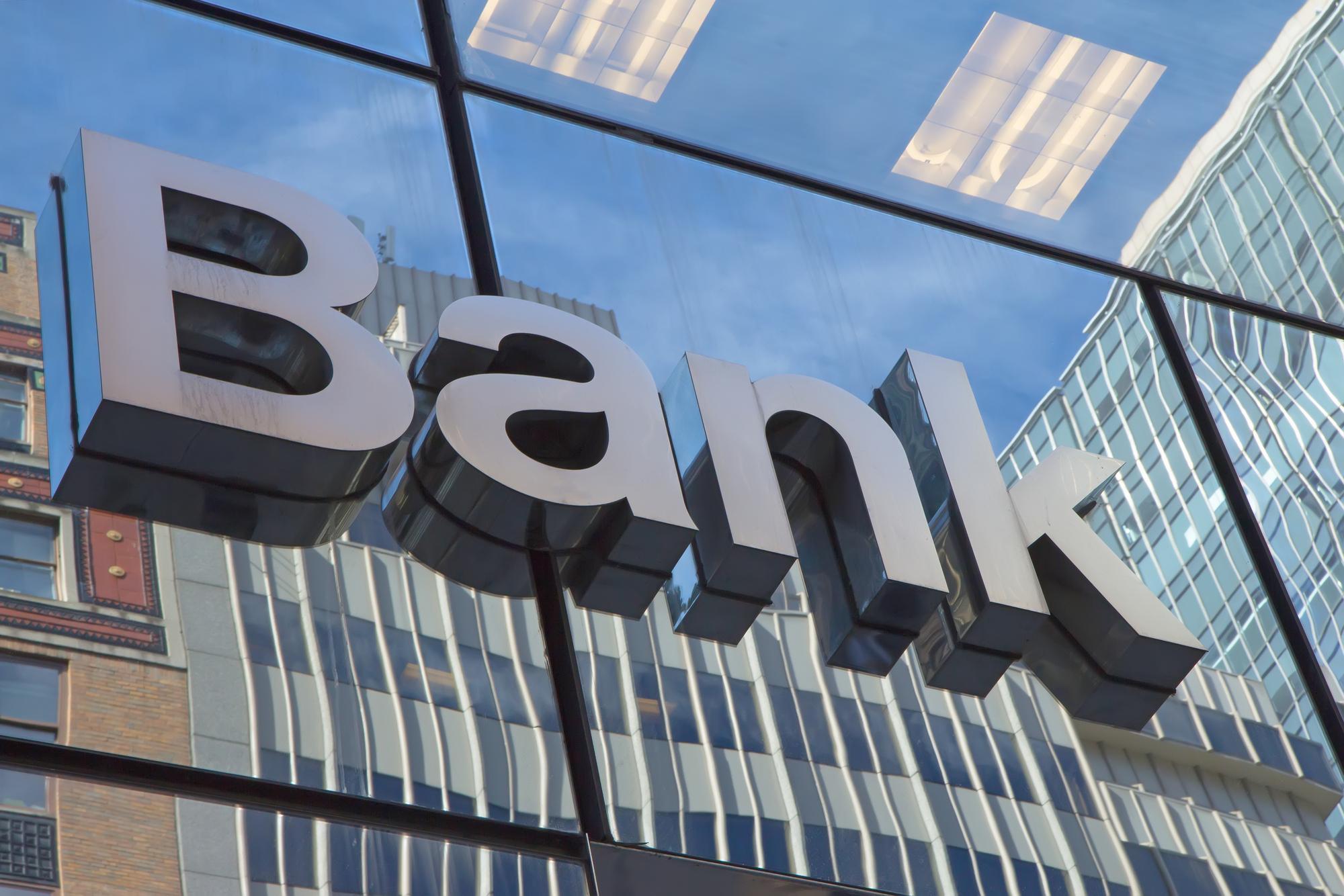 Google Bankensector