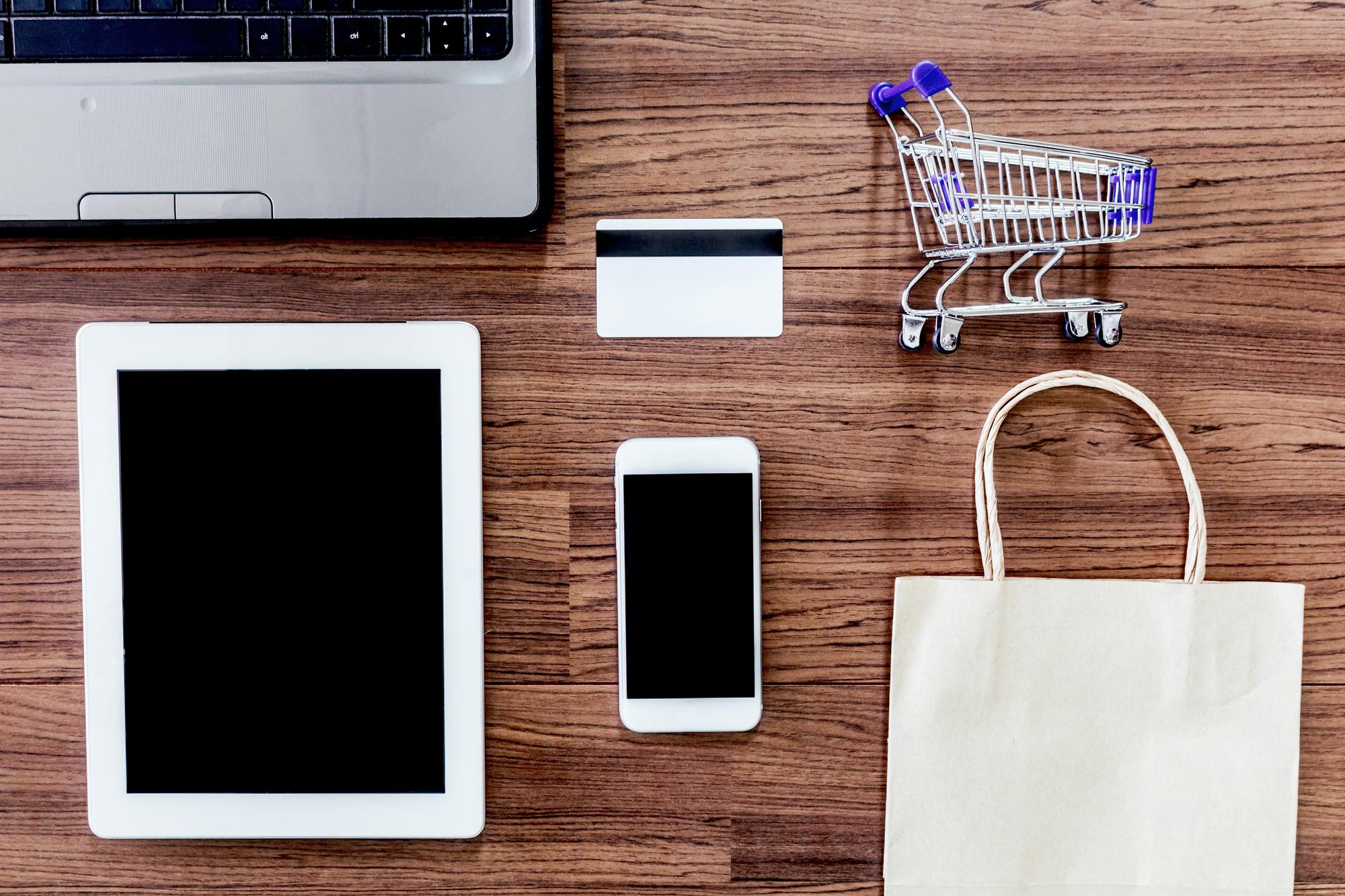 smartphone commerce