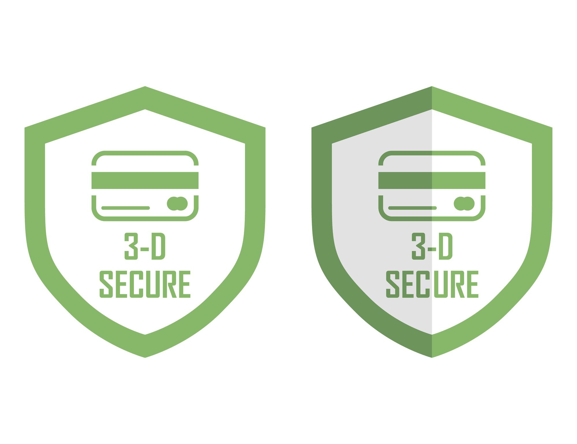 3-D Secure 2
