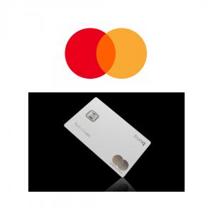 Mastercard bunq