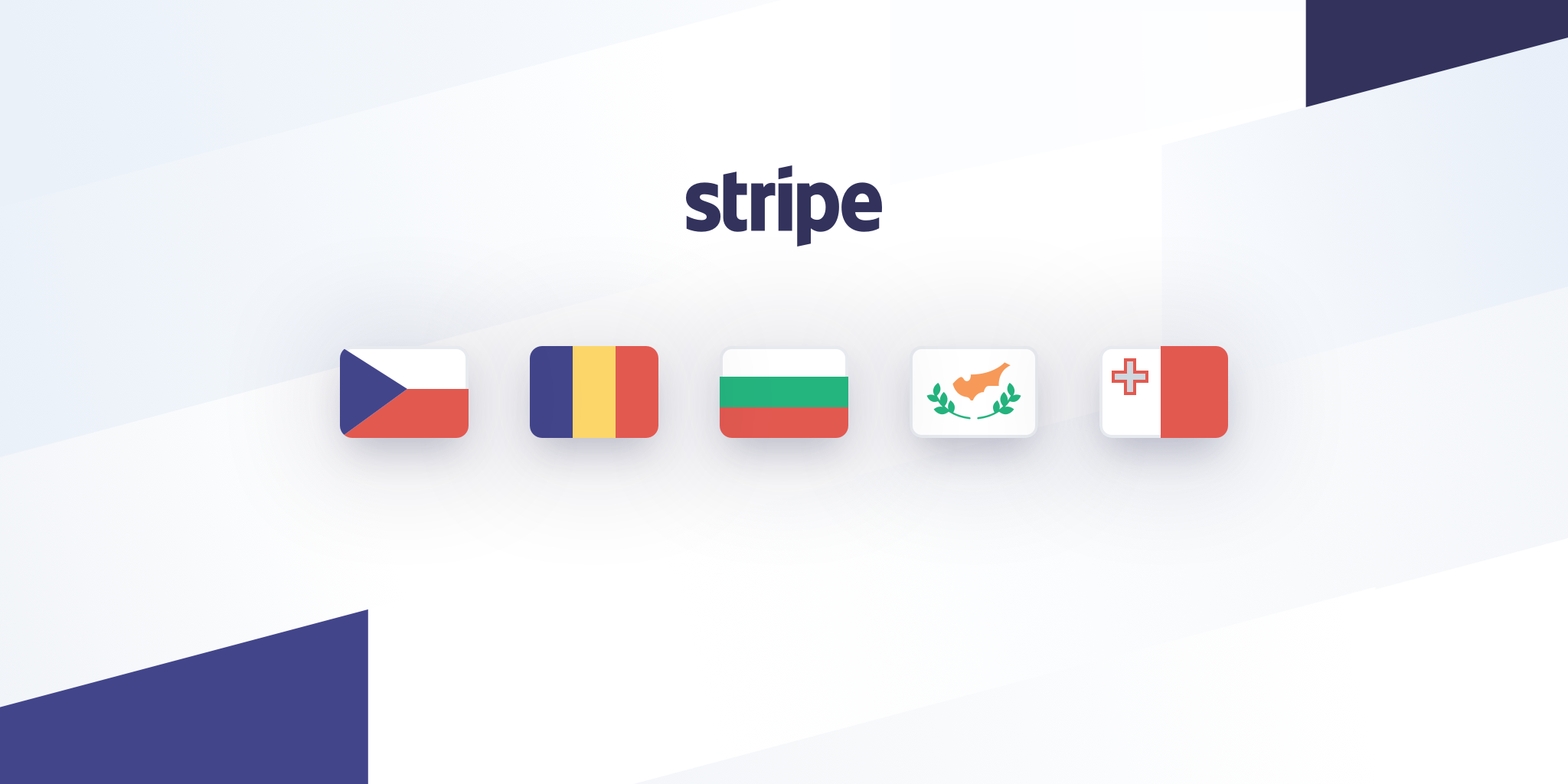 Stripe online betalen