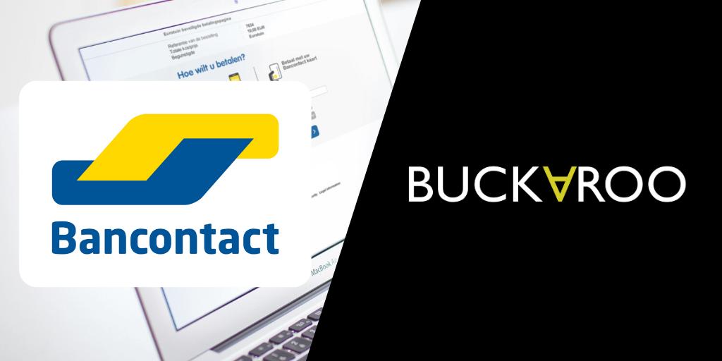 Buckaroo Bancontact