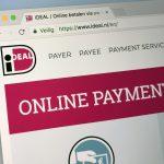 iDEAL online betaalmethode