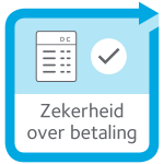 instant payments; zekerheid over betaling