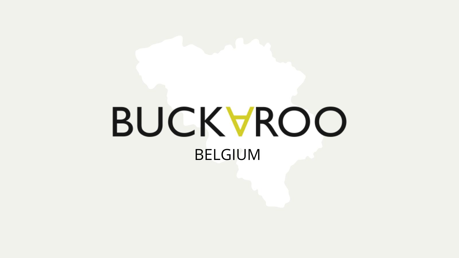 België Buckaroo