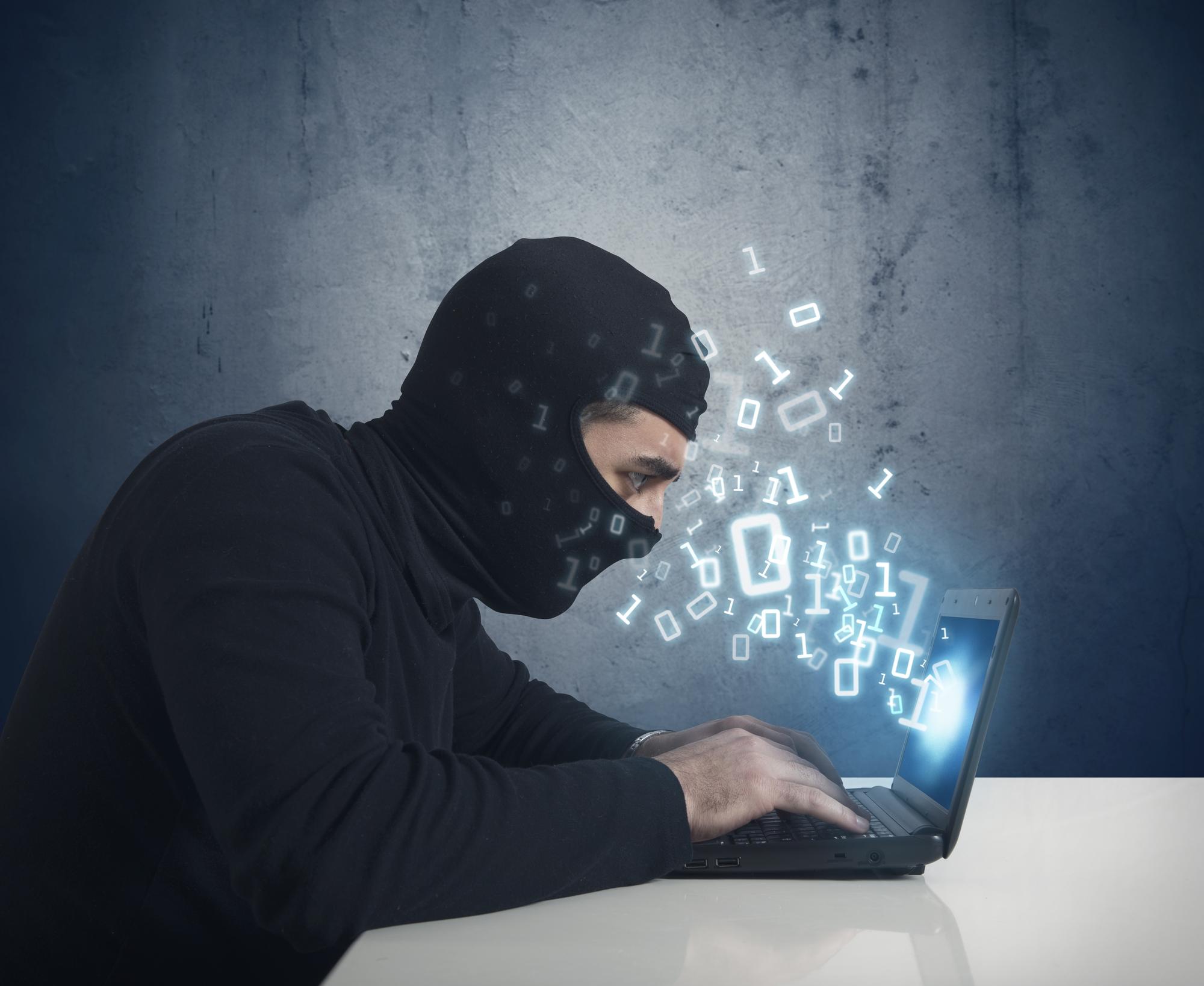Identiteitsfraude