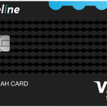 Railsbank creditcard