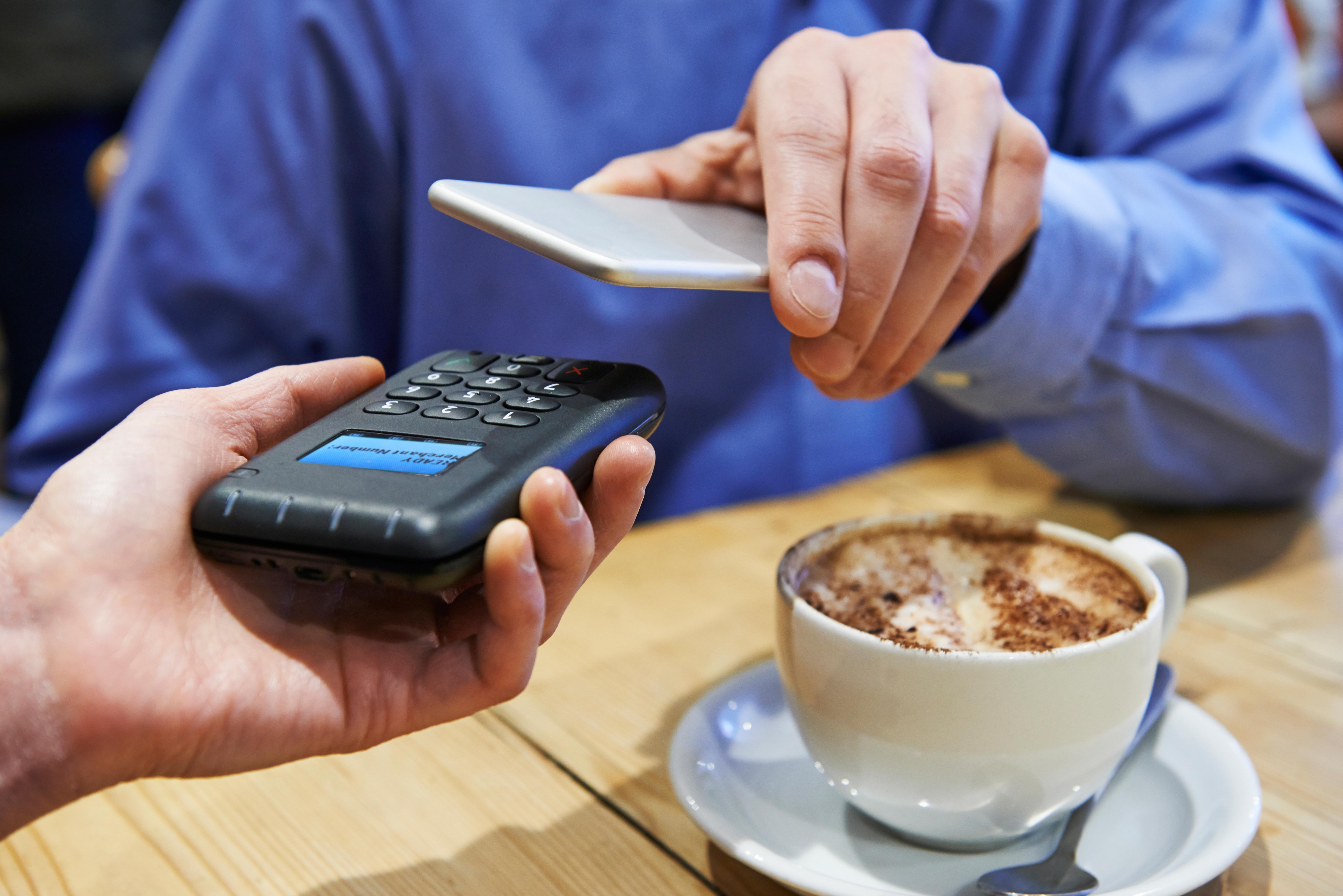 contactloos betalen Apple Pay Google Pay
